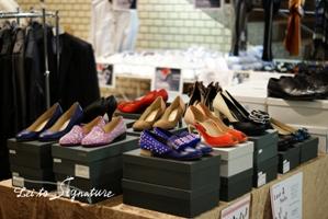 signature shoes