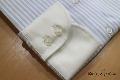 クレリックシャツ1
