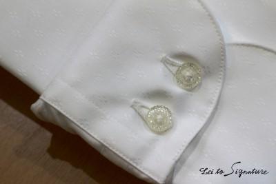 シャツ白1