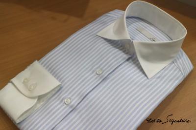 クレリックシャツ2