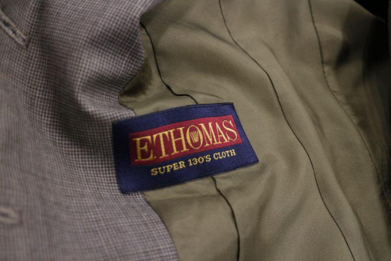 E.THOMAS