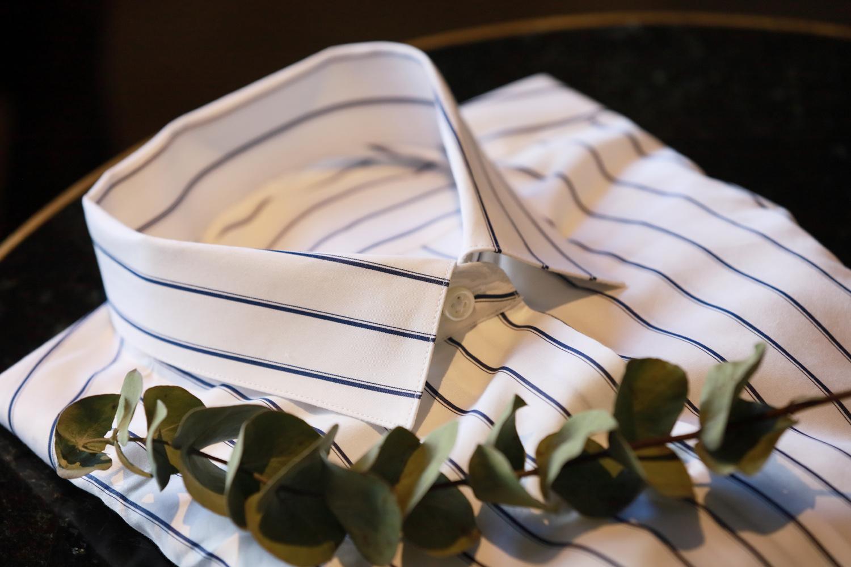 トーマスメイソンシャツ (3)